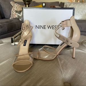 Nine West Mila dressy Sandal